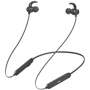 Auriculares Inalámbrico sin Cable Bluetooth 4.2 Correr Deportivo con Micrófono Cascos Headphones Impermeable IPX4 Manos Libre In-Ear con Sonido Estéreo para ...