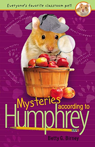 Mysteries According to Humphrey -