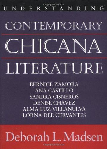 Understanding Contemporary Chicana Literature (Understanding American Literature)