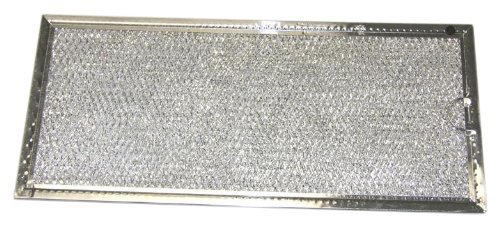 GE WB06X10596 Air Filter Microwave