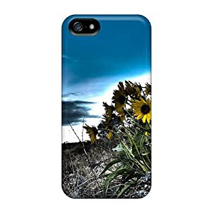 Awesome DrunkLove Defender Tpu Hard Case Cover For Iphone 5/5s- Spring Arrives