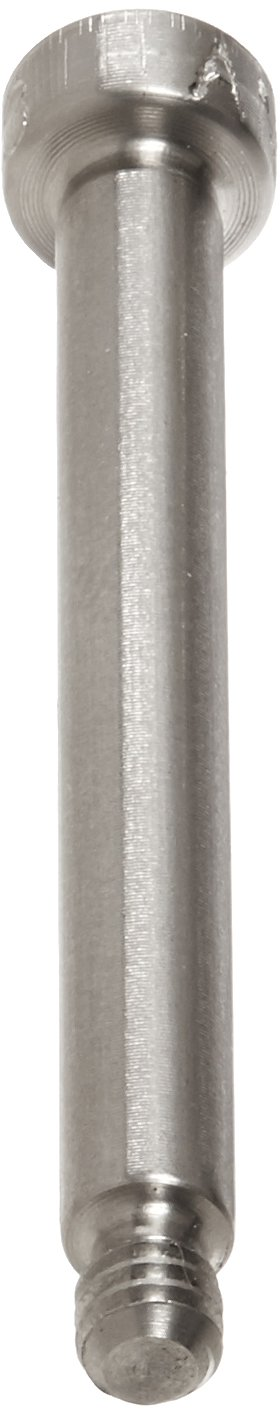 1-1//4 Shoulder Length Hex Socket Drive Pack of 1 5//16-18 Threads Standard Tolerance Plain Finish Partially Threaded 3//8 Shoulder Diameter 1//2 Thread Length Meets ASME B18.3 Socket Head Cap Made in US, 316 Stainless Steel Shoulder Screw