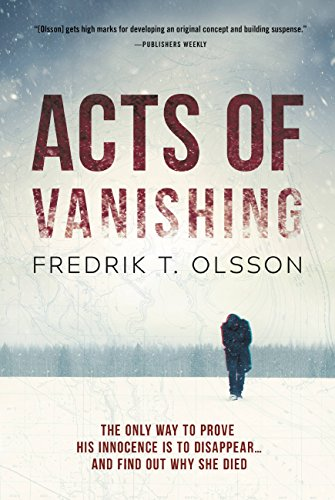 Acts of Vanishing