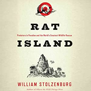 Rat Island Audiobook