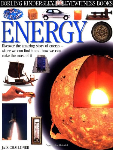 Download Eyewitness: Energy (Eyewitness Books) ebook