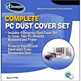 Complete PC Dust Cover