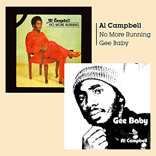 Al Campbell - Gee Baby No More Runnings - (BSRCD951) - CD - FLAC - 2017 - JRO Download