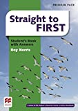 Straight to First: Student's Book Premium (including Online Workbook and Key)