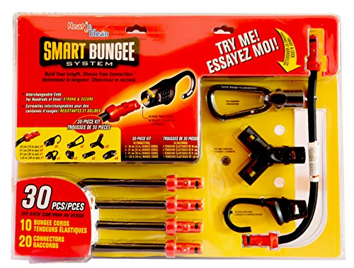 Smart Bungee System 30-pc ()