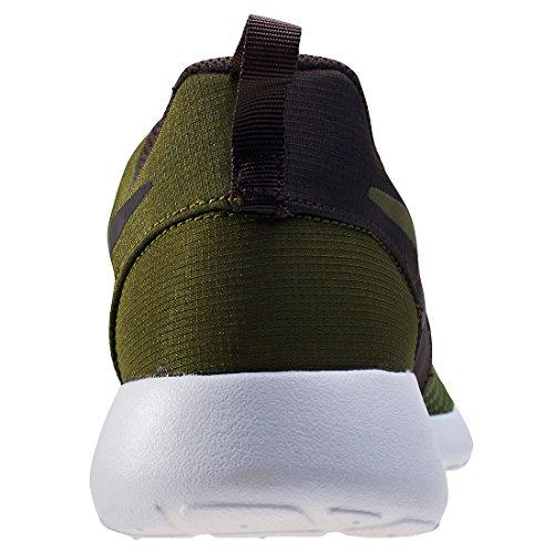 Vert Femme Nike Huarache Ultra Formateurs Run Wmns Air Les 80q4Uw8