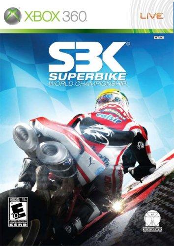 (SBK Superbike World Championship - Xbox 360)