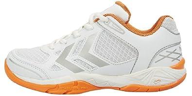half off dcd51 abc30 Hummel Omnicourt Z4 Indoor Chaussures dintérieur de handball gris 60 170  2786 y1LWj
