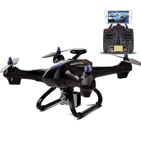Drones para NiñOs Camara,Video En Vivo Y GPS De Regreso A Casa ...