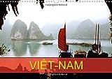 Viet-Nam 2015: La decouverte de ce pays qu'elle connaissait sans le connaitre. (Calvendo Places) (French Edition)