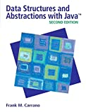Data Structures and Abstractions with Java (2nd Edition)