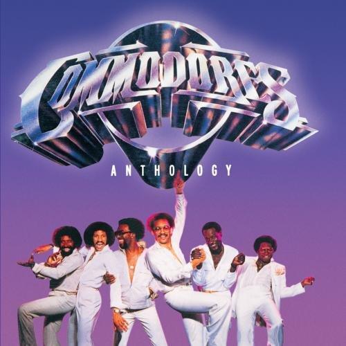 Commodores - Hits CD1 - Zortam Music