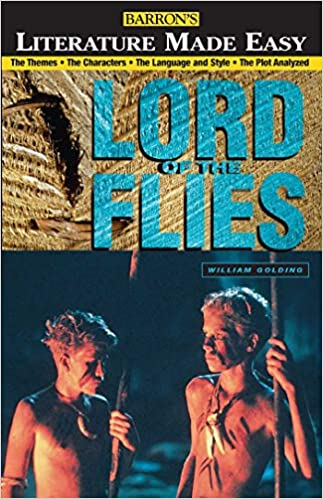 Amazon Lord Of The Flies The Themes The Characters The