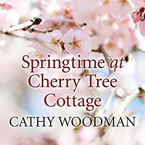Springtime at Cherry Tree Cottage Audiobook