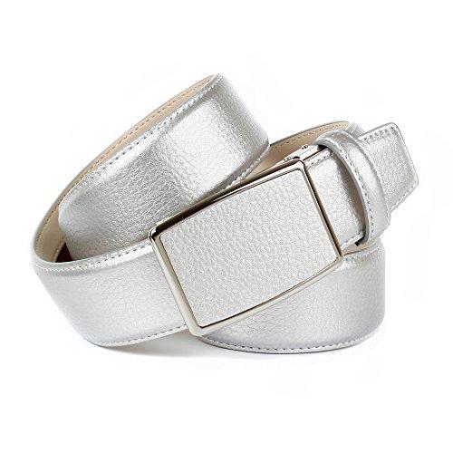 Cintura Silber 015 Crown Donna Anthoni silber xP4Y0qwz