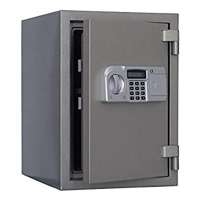 Steelwater AMSWEL-500 2-Hour Fireproof Home and Document Safe