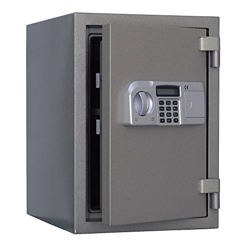 Steelwater AMSWEL-500 2-Hour Fireproof Home and Document Safe by Steelwater Gun Safes
