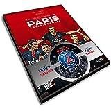 Coffret PSG saison 2015-2016 + DVD