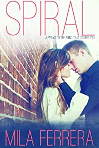 Spiral by Mila Ferrera ebook deal