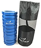 "Foam Roller 13"" by 5.5"" with Carrying Bag Review and Comparison"