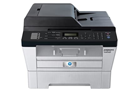konica minolta printer drivers pagepro 1500w