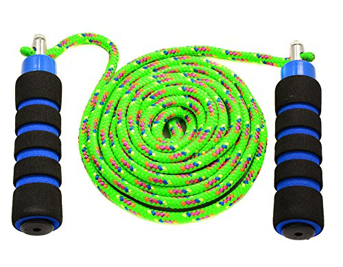 Annas Ropes Double Rainbow Handles product image