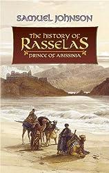 The History of Rasselas: Prince of Abissinia (Dover Books on Literature & Drama)
