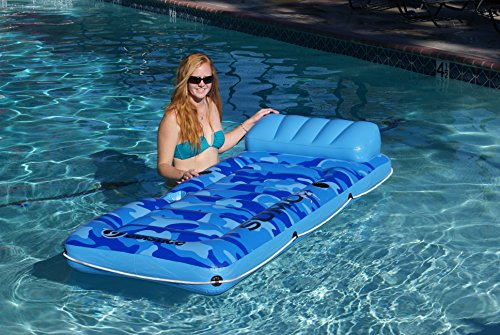 Swimline 16140SF Sumo Float Mat