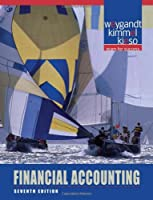 Financial Accounting, 7th Edition Front Cover