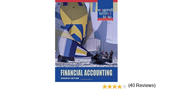 Financial accounting jerry j weygandt paul d kimmel donald e financial accounting jerry j weygandt paul d kimmel donald e kieso 9780470477151 amazon books fandeluxe Gallery