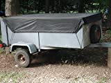 Keeper 09811 Quik-Cap Tonneau Cover