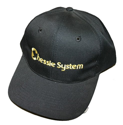 Chessie System Embroidered Hat (Ohio T-shirt Hat)