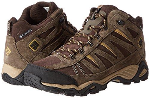 Amazon Columbia Shoes Granite Ridge Mid Men