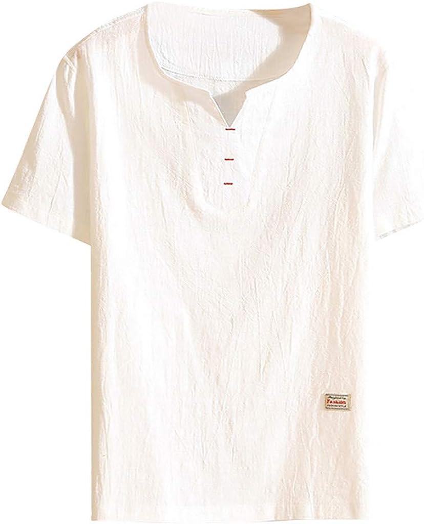 BASACA - Camiseta de Manga Corta para Hombre y niño, de ...