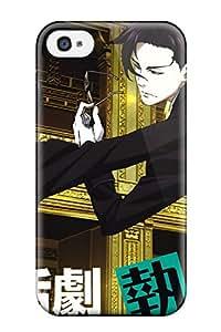 cody lemburg's Shop 4840432K108698744 brunettes suit fight tie kuroshitsuji Anime Pop Culture Hard Plastic iPhone 4/4s cases
