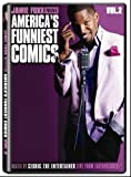 Jamie Foxx: America s Funniest Comics, Vol. 2