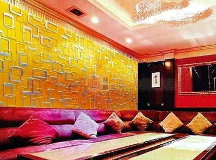 Matrix 3d Wall Panels - Box of 12 - 32 Sq Ft PVC Exterior & Interior ...