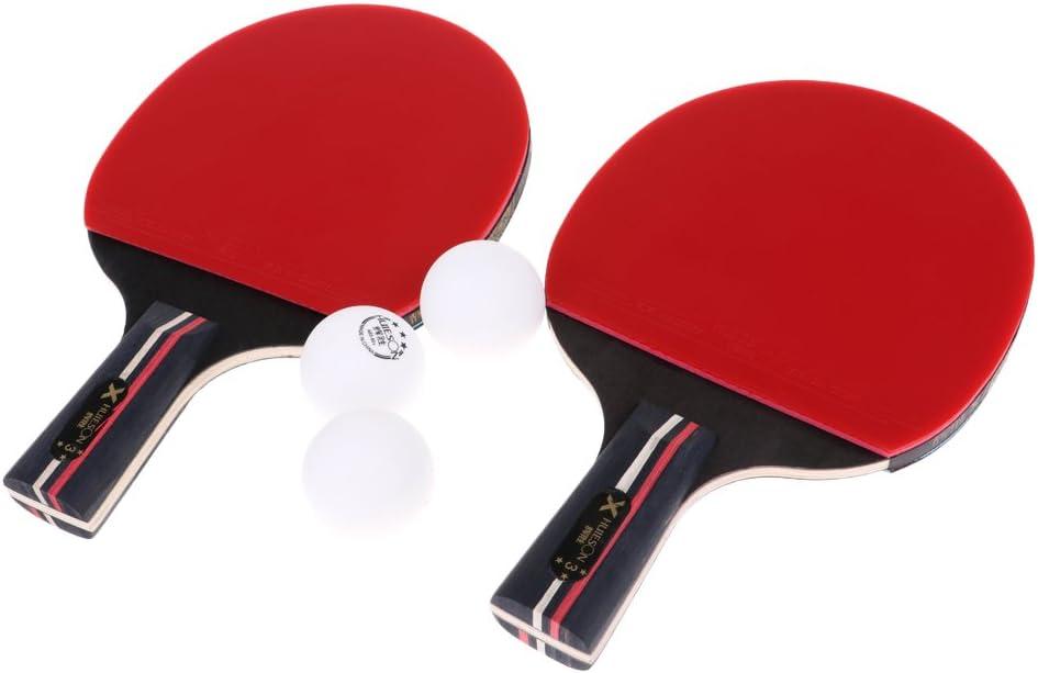Sharplace Tischtennisschl/äger