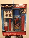 Spider-Man Homecoming Bath Time Shave Set for Kids