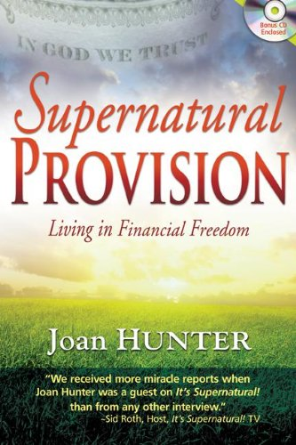 Supernatural Provision + Cd - In Outlets Texas Premium