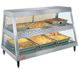 Hatco GRHD-3PD Glo-Ray Heated Display Case