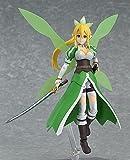 Max Factory Sword Art Online II Leafa (ALO Version) Figma Action Figure