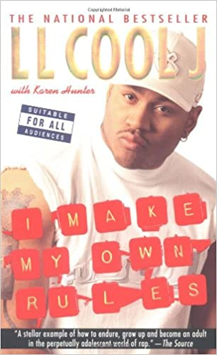i make my own rules ll cool j
