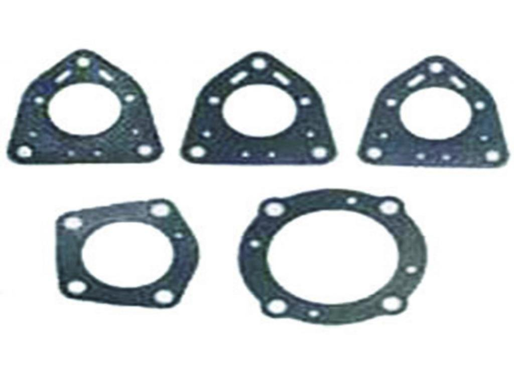 Kawasaki 900 Exhaust Gasket Kit 900 ZXI/STX/STS 1995 1996 1997 1998 1999 2000 2001 2002 2003 2004 by SBT