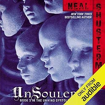 Unwind Dystology Series - Neal Shusterman