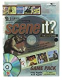 : Scene It? Super Game Pack DVD - Turner Classic Movies Edition by Mattel